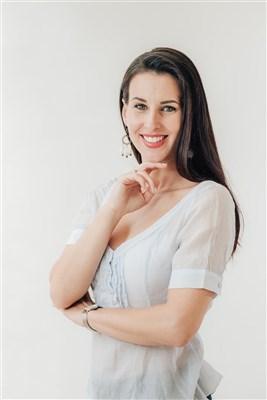 Kristina Kohout Boniface, MSc.