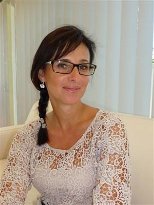 Ivana Kohoutova
