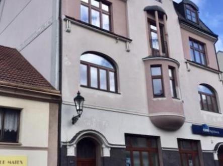 . | Pronájem - kanceláře, 135 m²