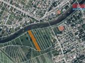 Prodej - pozemek, trvalý travní porost, 1687 m²