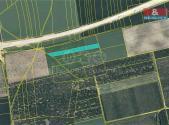 Prodej - pozemek, zemědělská půda, 3189 m²