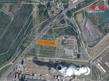 mapka | Prodej - pozemek, zemědělská půda, 2661 m²