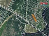 Prodej - pozemek, zemědělská půda, 1822 m²
