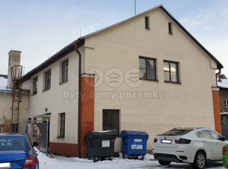 20210120_090812.jpg | Pronájem - obchodní prostor, 30 m²