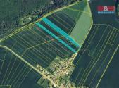 Prodej - pozemek, zemědělská půda, 4232 m²