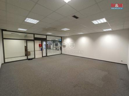 IMG_20210625_135220.jpg   Pronájem - obchodní prostor, 50 m²