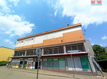 IMG_20210629_132139.jpg   Pronájem - obchodní prostor, 50 m²