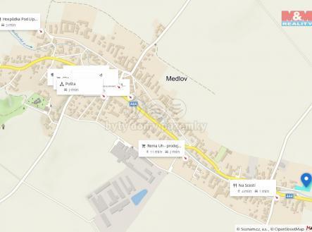 Mapa_okoli_2021_07_02_15_42.jpeg | Prodej - pozemek, zahrada, 3669 m²