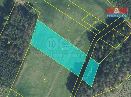 1.JPG | Prodej - pozemek, trvalý travní porost, 2215 m²