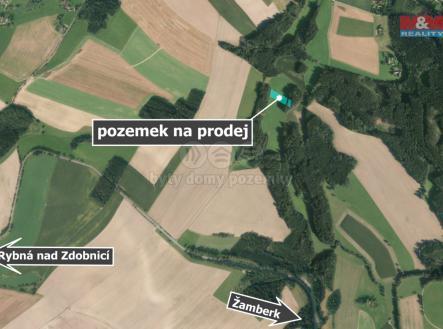 Mapa_okoli_2021_07_29_07_40.jpeg | Prodej - pozemek, trvalý travní porost, 2215 m²