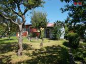 Prodej - pozemek, zahrada, 356 m²