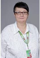 Šubová Ludmila