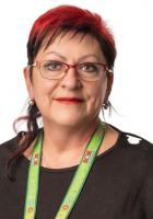 Lišková Ivana