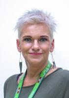 Kroupová Zuzana