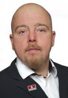 Pekař Rostislav