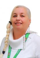 Stavinohová Jarmila