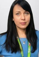 Ilyuk Halyna