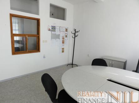 foto: 3 | Pronájem - kanceláře, 31 m²