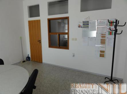 foto: 4 | Pronájem - kanceláře, 31 m²