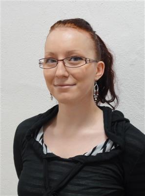 Kristýna Egermaierová