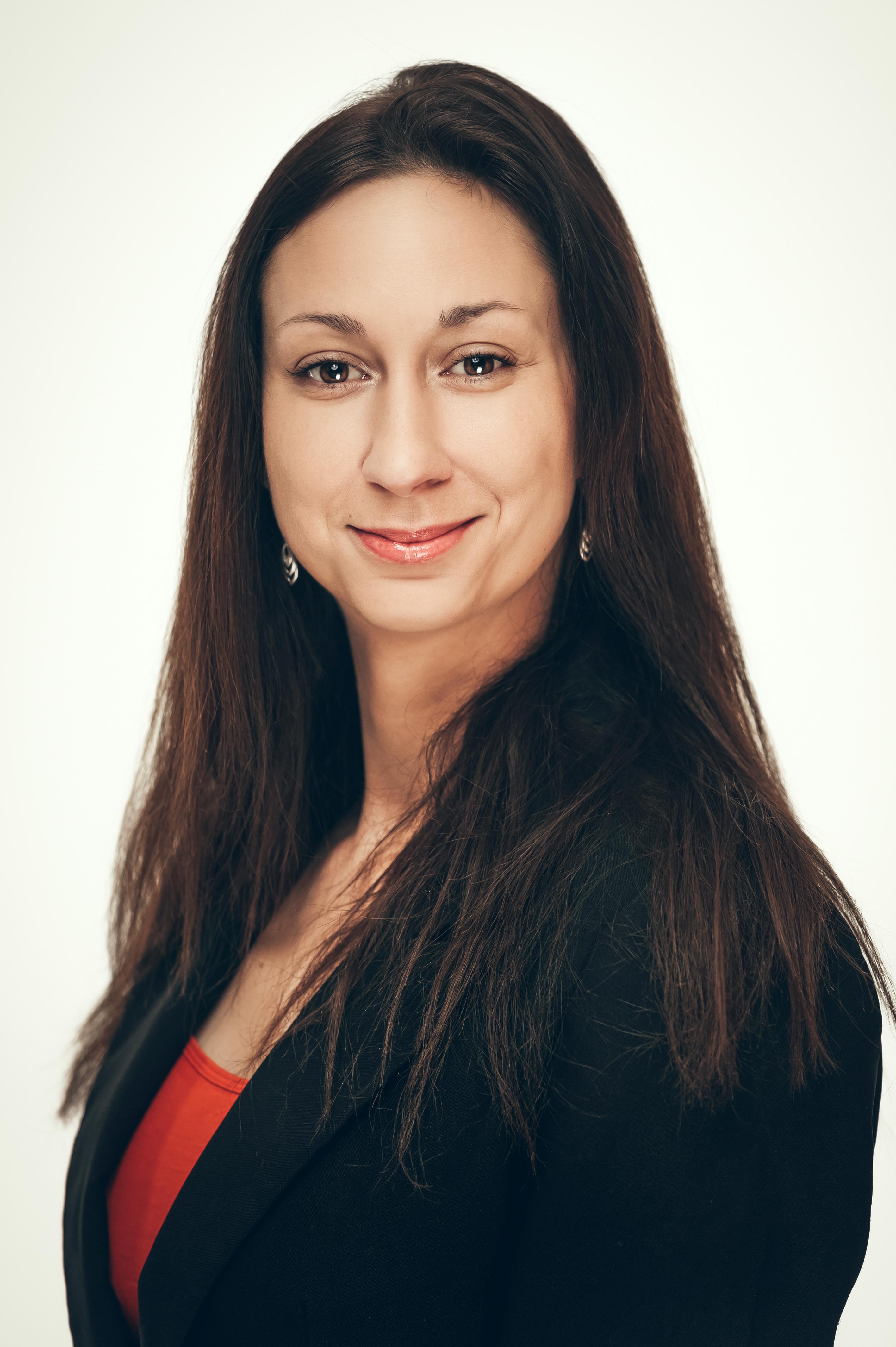 Alexandra Rádlová