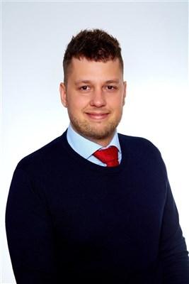 Ing. Petr Urban