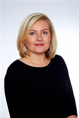 Zuzana Dočkalová