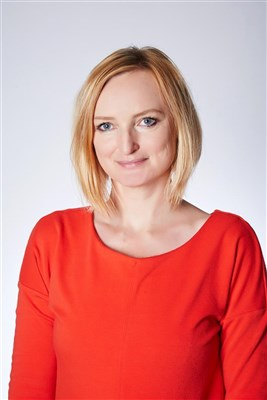 Bc. Eva Romportlová