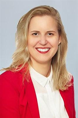 Iveta Trubačíková