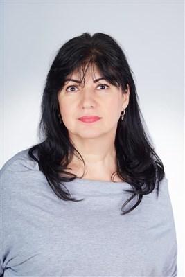 Daniela Šalomonová