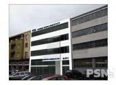 Prodej - komerční objekt, administrativní budova, 1160 m²