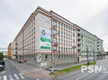 . | Pronájem - kanceláře, 18 m²