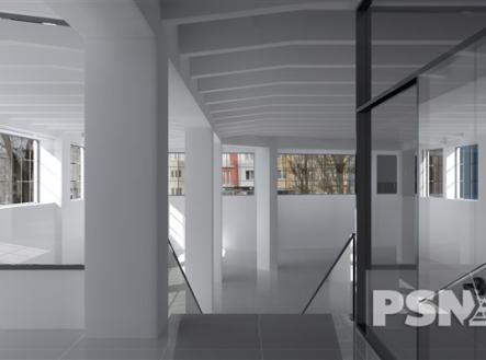 . | Pronájem - obchodní prostor, 800 m²