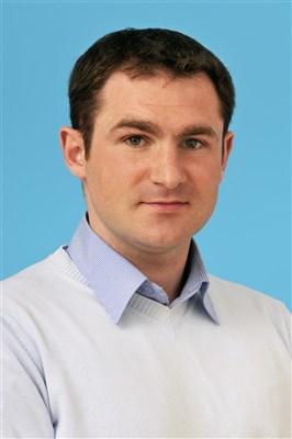 Marek Bartes