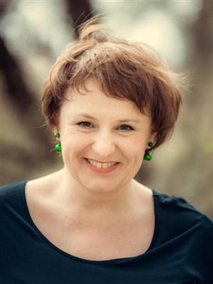 Anna Vlachová