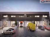 Prodej - komerční objekt, sklad, 1300 m²