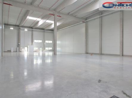 foto: 2   Prodej - komerční objekt, sklad, 1300 m²