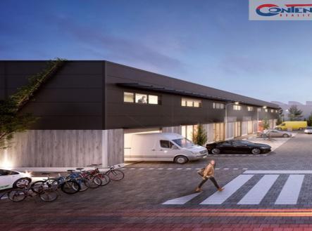 foto: 3   Prodej - komerční objekt, sklad, 1300 m²