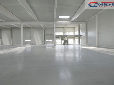 foto: 4   Prodej - komerční objekt, sklad, 1300 m²
