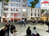 Pronájem - obchodní prostor, 843 m²