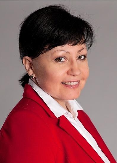 Patricie Vojtěchovská