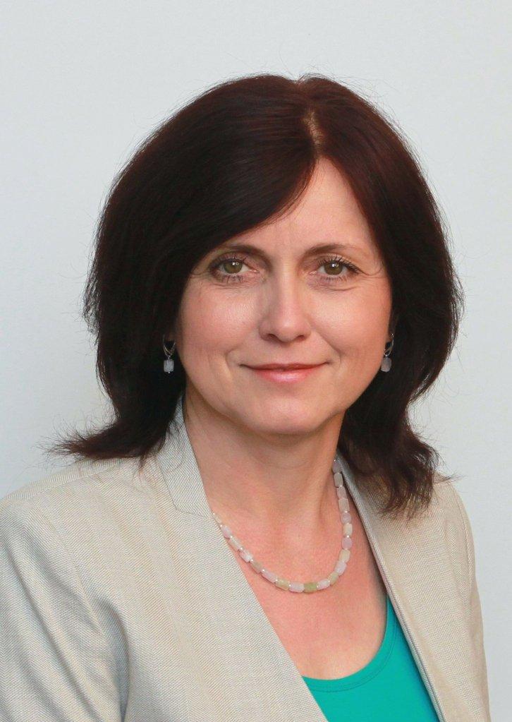 Dana Dobrovolná