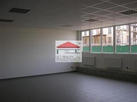 1 | Pronájem - komerční objekt, výroba, 870 m²