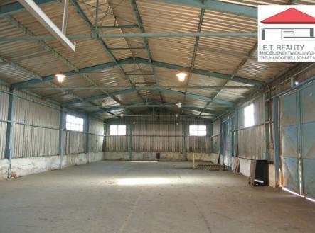 DSC_4317 | Pronájem - komerční objekt, sklad, 534 m²