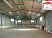 Pronájem - komerční objekt, sklad, 534 m²