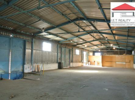 DSC_4323 | Pronájem - komerční objekt, sklad, 534 m²