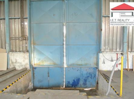 DSC_4319 | Pronájem - komerční objekt, sklad, 534 m²