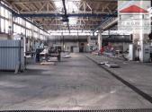 Pronájem - komerční objekt, sklad, 2400 m²