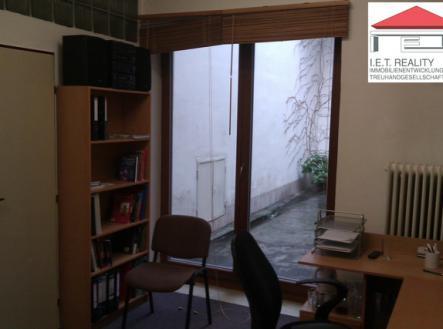 IMAG0085 | Pronájem - kanceláře, 21 m²