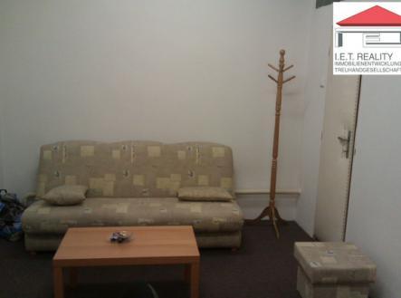 IMAG0082 | Pronájem - kanceláře, 21 m²